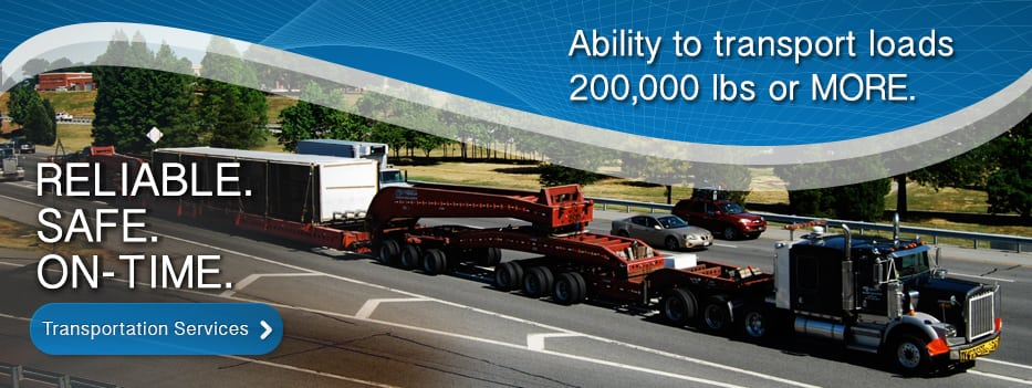 Logistics & Transportation Provider | Bennett International
