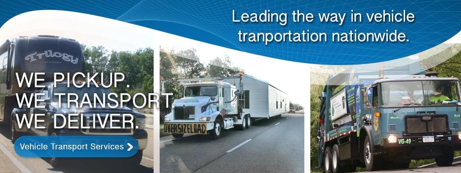 Logistics & Transportation Provider | Bennett International