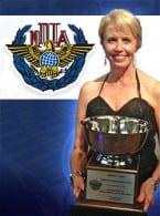 Marcia Taylor NDTA Award
