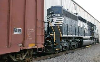 Rail Support