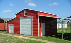 Bennett-Steel-Building