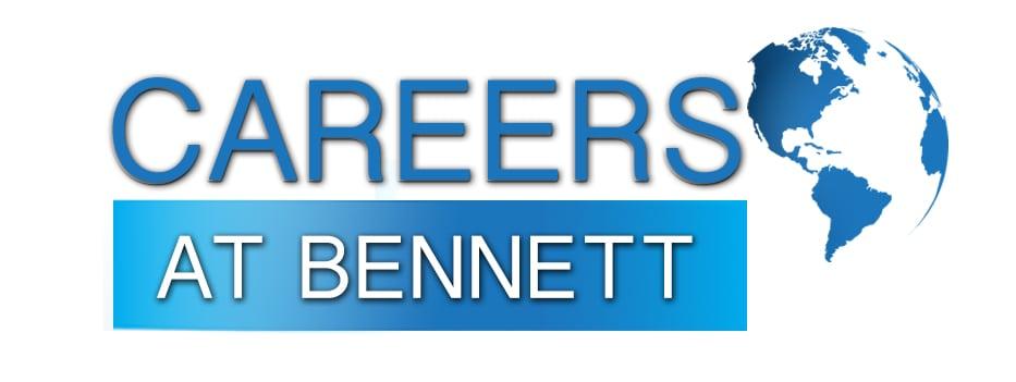 Careers at Bennett | Bennett International Group, LLC