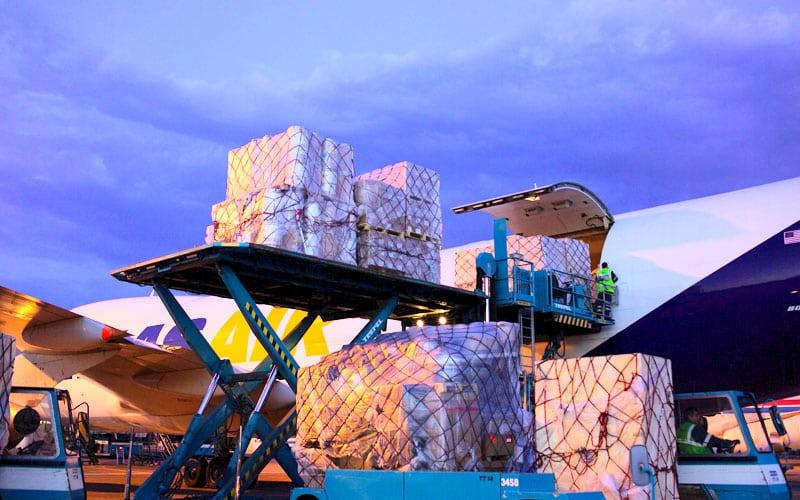 Air Freight Bennettt International Group Llc