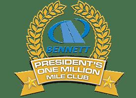 Million Mile Club