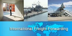 Supply Chain Solutions | Bennett International Group, LLC