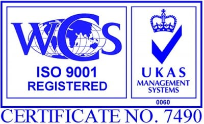 WCS.-ISO 9001-Certification.LOGO