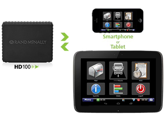HD-100-connected-to-smartphone-or-tablet-570x430