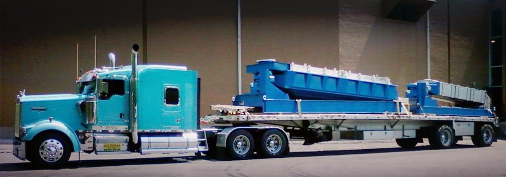 Drive For Bennett | Trucking & Transportation Jobs