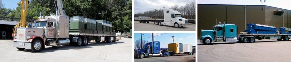 Flatbed Step Deck Trucking Jobs Bennett Trucking Jobs