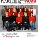 Women in Trucking's 'Redefining the Road' magazine features Bennett's Driver Appreciation