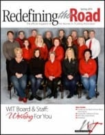 Redefining the Road Spring 2015 1 212x270