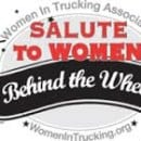 Bennett a sponsor for the Women In Trucking Association's 7th Annual 'Salute to Women Behind the Wheel'