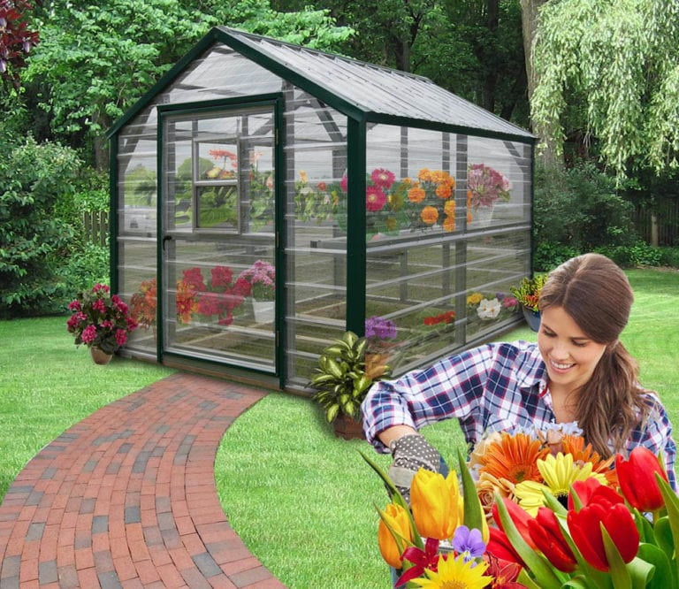 Bennett Building Systems Continually Develops New Products To Meet Consumer  Demands. From Hobby Greenhouses To Screened Rooms To Playsets, Bennett  Offers ...