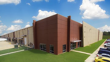 Bennett opens largest warehouse in Columbia County