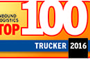 Bennett Makes List of Top 100 Truckers for Inbound Logistics