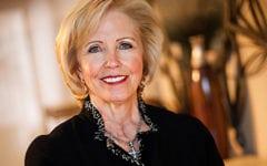 Marcia Taylor to receive Horatio Alger award