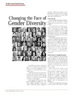 WIT Magazine Q3 2016 Bennett Women Diversity Page 1