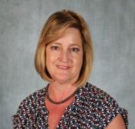 Lisa Pate directs agent development at Bennett