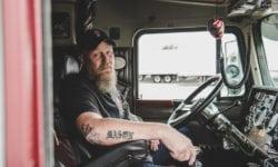 Allen Dettmer Bennett Motor Express Owner Operator