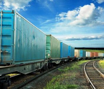 Intermodal/Rail Services