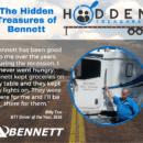 The Hidden Treasures of Bennett