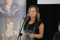 Lindsay on stage sm