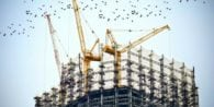 equipment and materials manufacturers capitalize on infrastructure investment