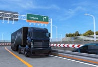 trends for 2017 self driving trucks