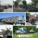 5 Reasons to Lease Your Flatbed Truck with Bennett