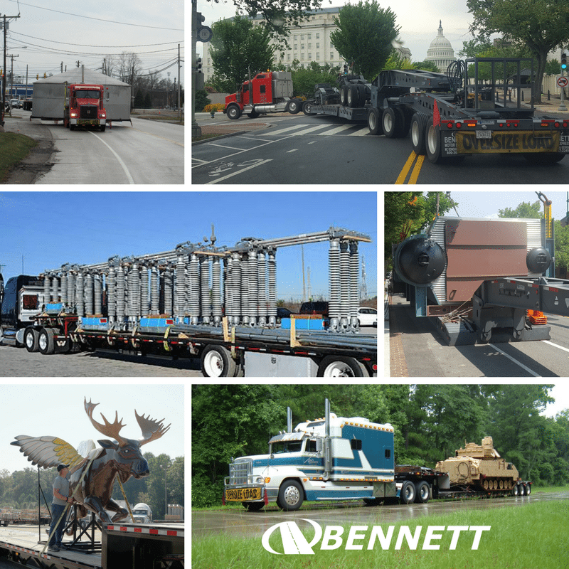 5 Reasons to Lease Your Flatbed Truck with Bennett |