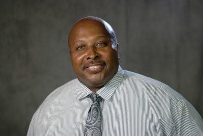 Bennett Chaplian John Dewberry - represents Faith-based Trucking