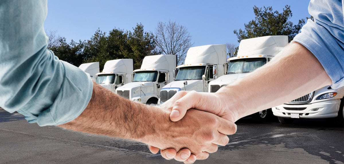 8 Reasons to Lease Your Truck Fleet with Bennett Motor Express