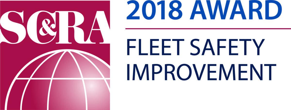 scra-2018-fleet-safety-improvement-winner