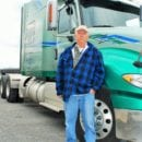 Overdrive Magazine Features Owner Operator Jerry Boyd