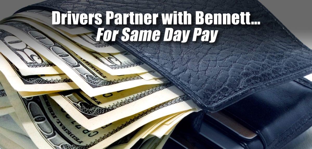 truck-drivers-partner-bennett-same-day-pay