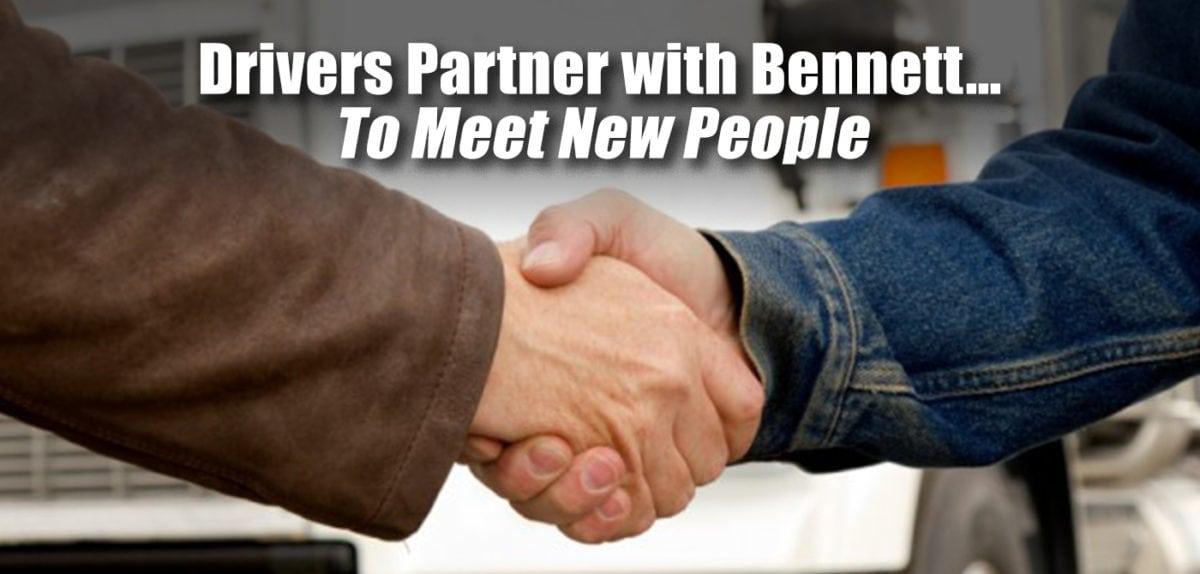 truck-drivers-partner-bennett-meet-new-people