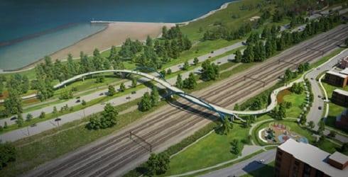 Bennett-pedestrian-bridge-transport-concept