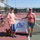 Taylor Family Foundation Sponsors 2018 American Wheelchair Tennis Tournament