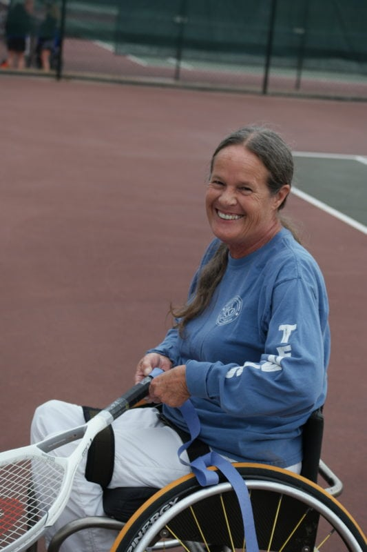 Taylore Family Foundation Tennis 2