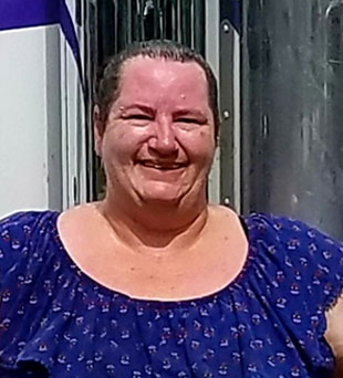 Amanda Myers Bonifay, FL