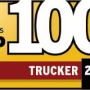 Bennett Named Top 100 Trucker by Inbound Logistics for 2018