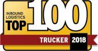 il top100 trucker logo 2018 lores