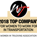 Bennett Recognized as a Top 50 Transportation Company for Women to Work For