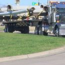 Bennett ATL Airport Canopy Move Pauses in Longview, TX