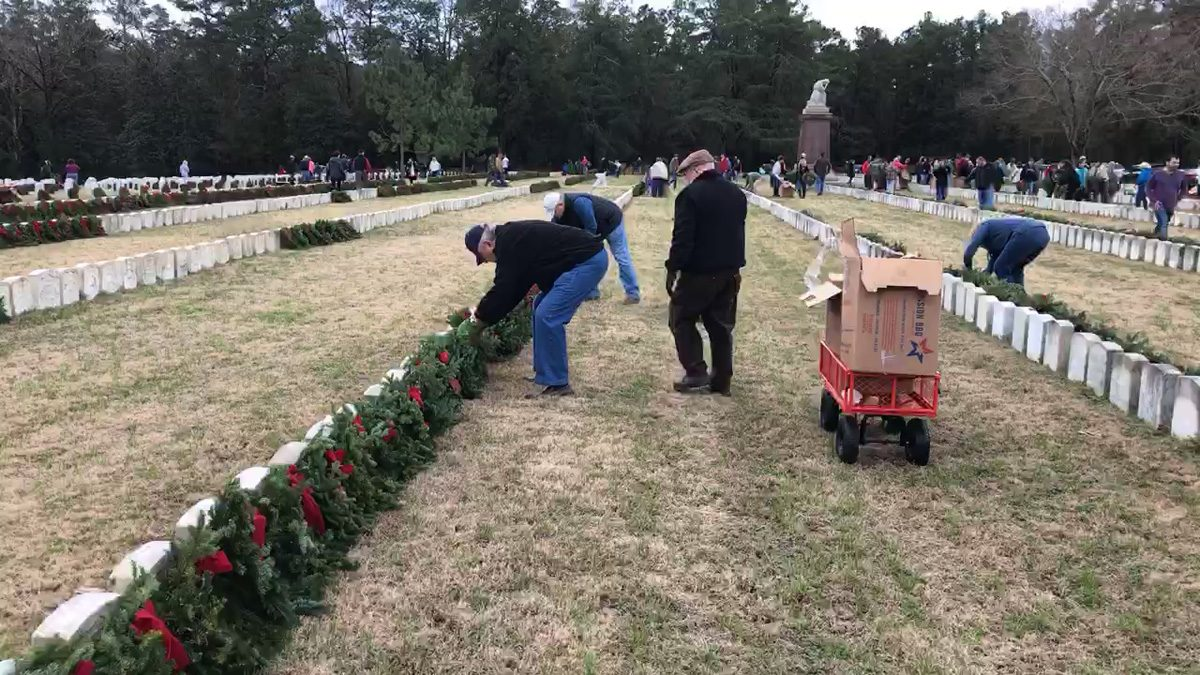 Fitz DaveR Wreaths