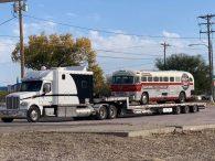 Benny Pharis   Bus Move
