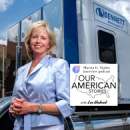 Bennett CEO Marcia G. Taylor Featured on Our American Stories Podcast With Lee Habeeb