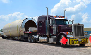 General Freight Trucking |