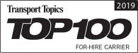 Bennett Transport Topics Top 100 2019 1