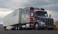 BHS Tribute Truck1